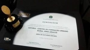Premio UTFPR