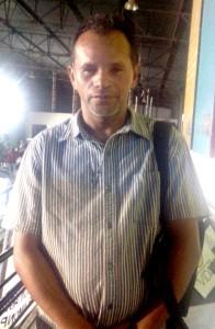 Coordenador do MNPR em Fortaleza, José Carlos Santos Silva viveu 15 anos das ruas e conta a experiência de ter acessado a moradia.