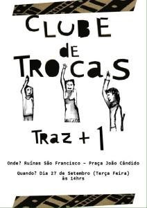 Clube de Trocas