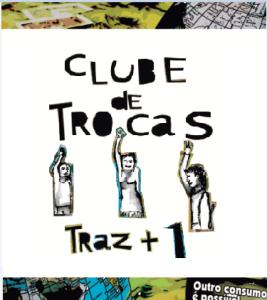Clube de Trocas Traz+1